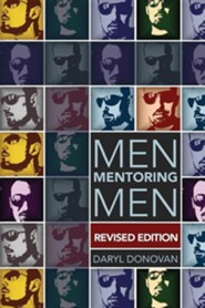 Men Mentoring Men, Revised Edition