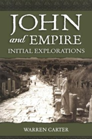 John and Empire: Initial Explorations
