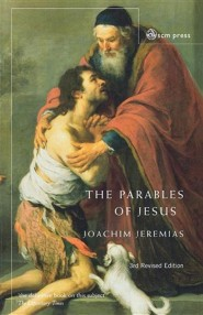 The Parables of Jesus  -     By: Joachim Jeremias