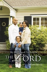 The Lord Family Bulletin 2013, Regular (Package of 50)  -