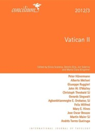 Concilium 2012/3 Vatican II