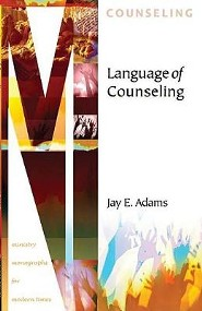 Language of Counseling