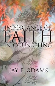Importance of Faith in Counseling