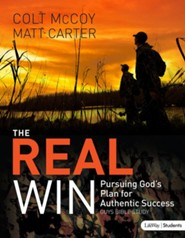 The Real Win: Student Edition (Member Book)