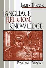 Language Religion Knowledge: Past and Present