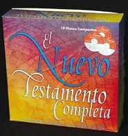 Santa Biblia New Testament Reina Valera Version 2000   -     By: Juan Ovalle