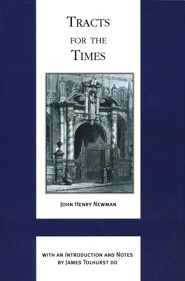 Tracts for the Times New Edition