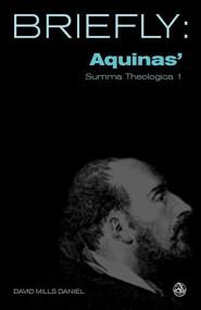 Aquinas Summa Theologica (Part 1): God, Part I