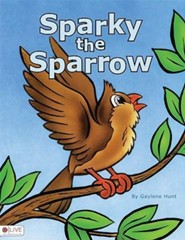 Sparky the Sparrow