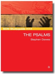SCM Studyguide: Psalms  -     By: Stephen B. Dawes