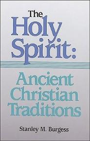 Spirit & the Church: Antiquity