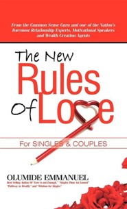 The New Rules of Love