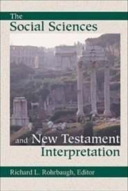 Social Sciences and New Testament Interpretation