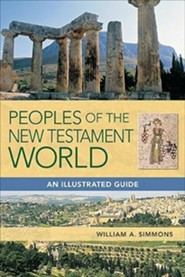 Peoples of the New Testament World  - Slightly Imperfect