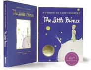 The Little Prince: Sixtieth-Anniversary Gift Edition, Edition 0060
