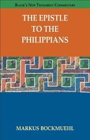 The Epistle to the Philippians