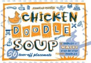 Chicken Doodle Soup
