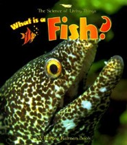 What Is a Fish?  -              By: Bobbie Kalman, Babbie Kalman, Allison Larin