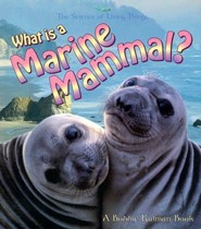 What Is a Marine Mammal?  -     By: Bobbie Kalman, Jacqueline Langille, Heather Levigne