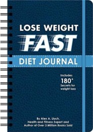 Lose Weight Fast Diet Journal