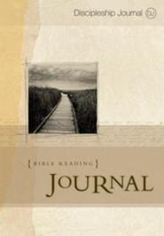 Discipleship Journal Bible Reading Journal