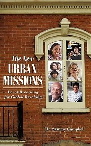 The New Urban Missions: Local Breaching for Global Reaching