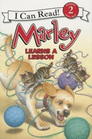 Marley: Marley Learns a Lesson, Softcover