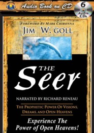 The Seer (Audio Book)   -
