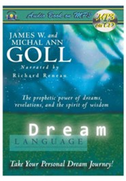 Dream Language (MP3)   -