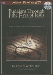 Judaism Through the Eyes of Judaism (Audio Book)
