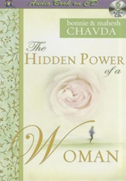 The Hidden Power of A Woman (Audio Book)   -