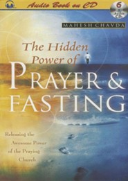 The Hidden Power of Prayer and Fasting (Audio Book)   -