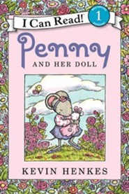 Penny and Her Doll  -     By: Kevin Henkes     Illustrated By: Kevin Henkes