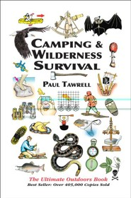 Camping & Wilderness Survival, 2nd Edition