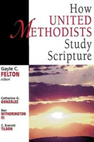 How United Methodists Study Scripture
