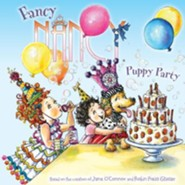 Fancy Nancy: Puppy Party  -     By: Jane O'Connor, Robin Preiss Glasser