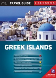 Greek Islands Travel Pack, 7th Edition