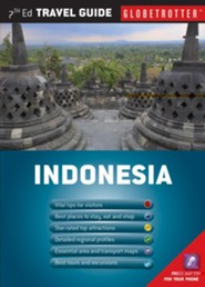 Indonesia Travel Pack, 7th Edition