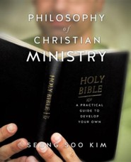 Philosophy of Christian Ministry