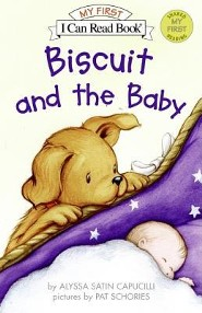 Biscuit and the Baby  -     By: Alyssa Satin Capucilli     Illustrated By: Pat Schories
