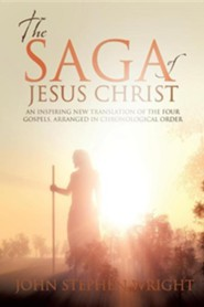 The Saga of Jesus Christ