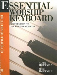 Essential Worship Keyboard