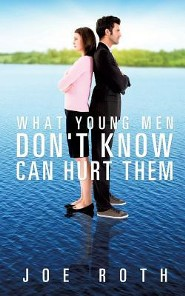 What Young Men Don't Know Can Hurt Them
