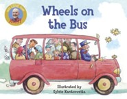 Wheels On The Bus, Hardcover