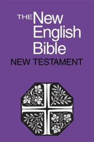 NEB New Testament, Paper