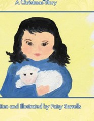 Meira the Shepherd Girl: A Christmas Story  -     By: Patsy Sorrells