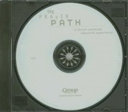 Prayer Path- Additional CDs (single)  -