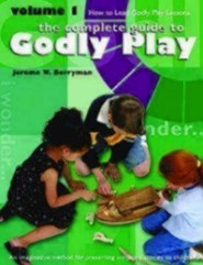 Godly Play Volume 1: How to Lead Godly Play Lessons  -     By: Jerome W. Berryman
