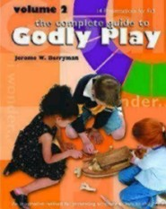 Godly Play Fall Volume 2: 14 Core Presentations for Fall  -     By: Jerome W. Berryman