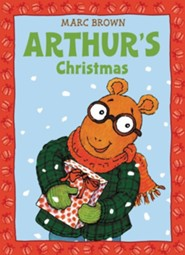 Arthur's Christmas  -     By: Marc Brown